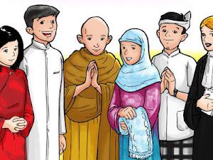 Hukum Menghormati Tokoh Non Muslim adalah Sunnah