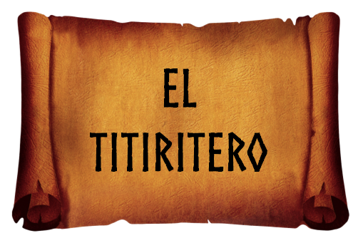 Aventura de Dungeons & Dragons para nivel 1 - El Titiritero