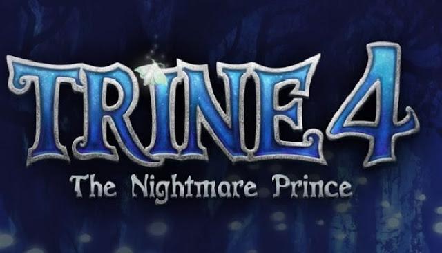 لعبة Trine 4 ستأتي في عام 2019