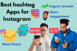 9 Best hashtag apps for Instagram (copy-paste) 2020