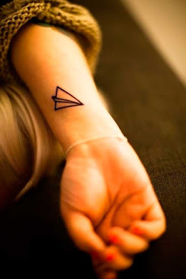 Tatuajes Pequeños de Moda