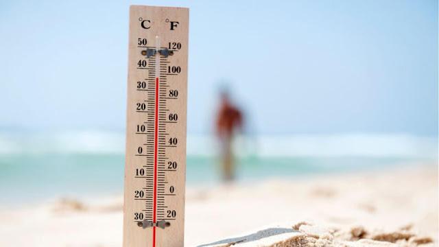 Θα φτάσει τους 37 βαθμούς η θερμοκρασία το Σαββατοκύριακο