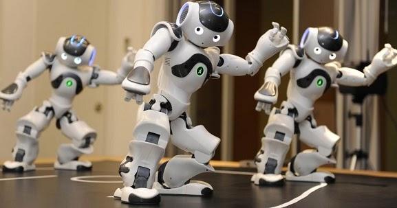 653ae297b3c Melhor De Santos  Colégio Jean Piaget de Santos é o 1º no Brasil a adotar  robôs com inteligência artificial