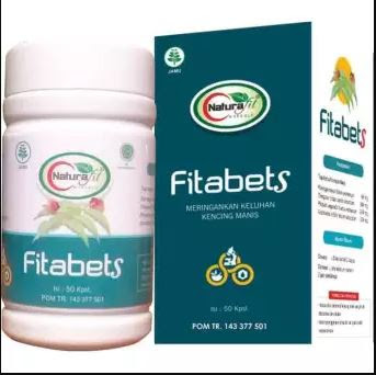 Fitabets