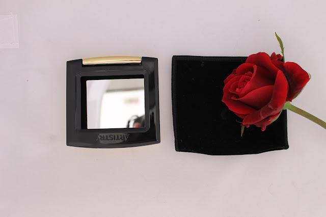 caja de maquillaje artistry