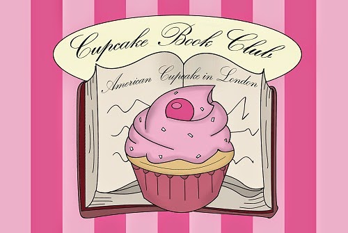 Pat's Kitchen: Sugar Cookies For The June Cupcake Book Club