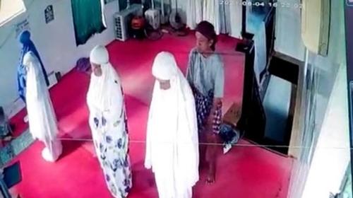 Viral! Wanita Dilecehkan Saat Salat di Jaktim, Pelaku Angkat Sarung Lalu Gesek-gesek