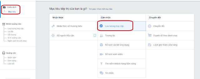 Tối Ưu Hóa Trong Quảng Cáo Facebook (Optimising) 5