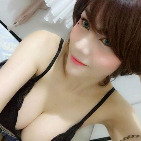 DJ Katty Butterfly asal Thailand