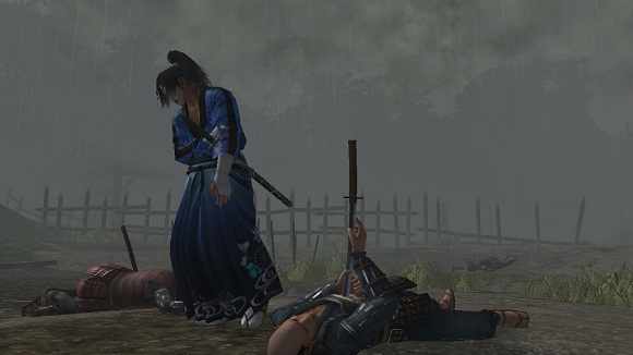 Way of the samurai 3 pc full version