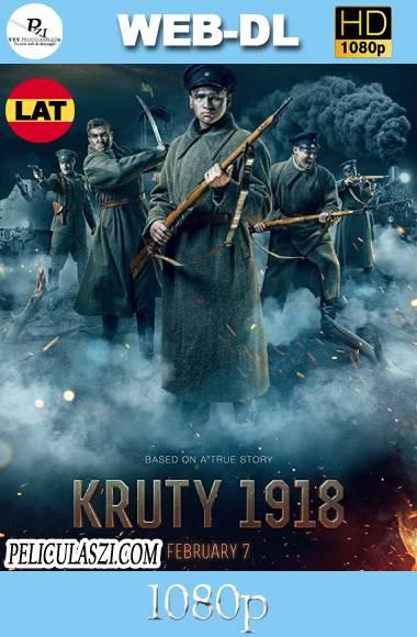 Kruty 1918 (2019) HD WEB-DL 1080p Dual-Latino