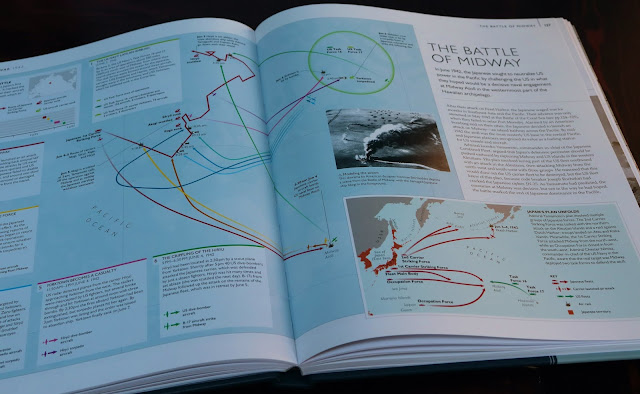 dk books world war II