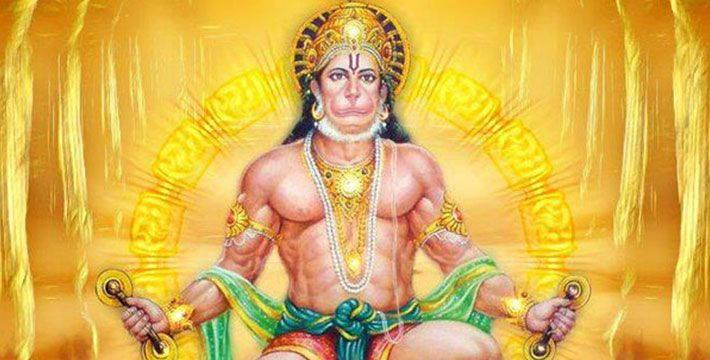 शनिवारची - मारुतीची कहाणी - श्रावणातल्या कहाण्या | Shanivarchi Marutichi Kahani - Shravanatalya Kahanya