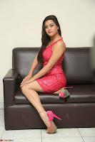Shipra Gaur in Pink Short Tight Dress ~  Exclusive Poshoot 101.JPG