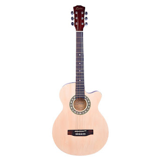 Zabel acoustic guitar under 3000 rs