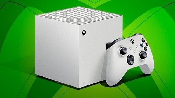 مصدر يكشف موعد تقديم النسخة المصغرة من جهاز Xbox Series X