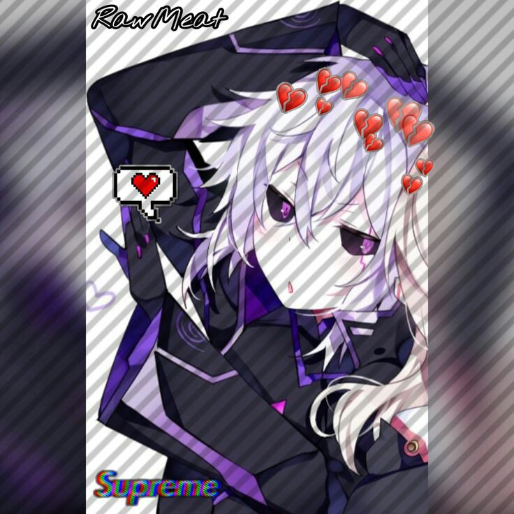 Kumpulan Gambar Anime Couple Keren + Romantis, Cocok Buat Foto Profil dan Unggulan 446