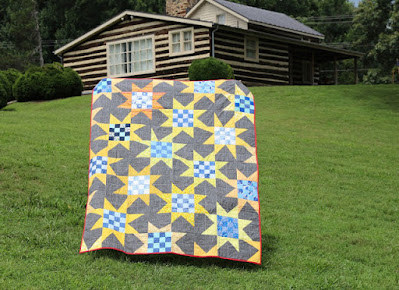 Tony Ray quilt by Sew Preeti Quilts