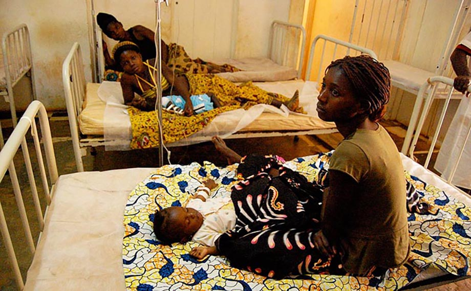 BREAKING : Over 16 Million Nigerians Are Infected With This Viral Disease, Says FG