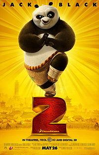 Kung Fu Panda 2 Subtitle Indonesia