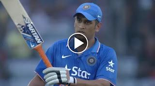 Bangladesh vs India 3rd ODI 2015 Highlights