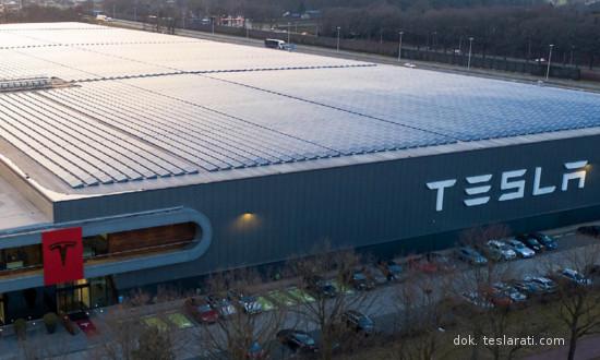 Keren!, Tesla Berencana Bangun Pabrik di Batang