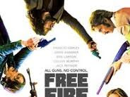 Free Fire (2017) Ben Wheatley