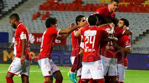 القنوات المفتوحة الناقلة لمباراة الأهلي والترجي فى دوري أبطال أفريقيا