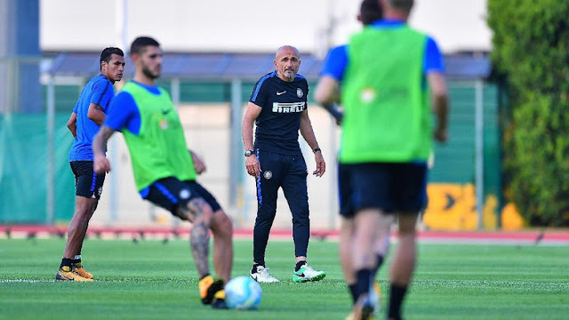 'Spalletti Bisa Maksimalkan Inter'