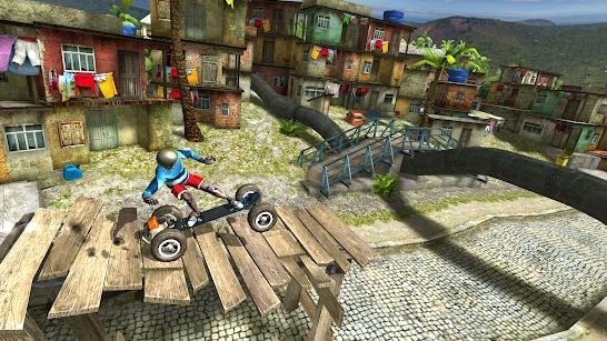 Trial Xtreme 4 MOD APK OBB for Android Download