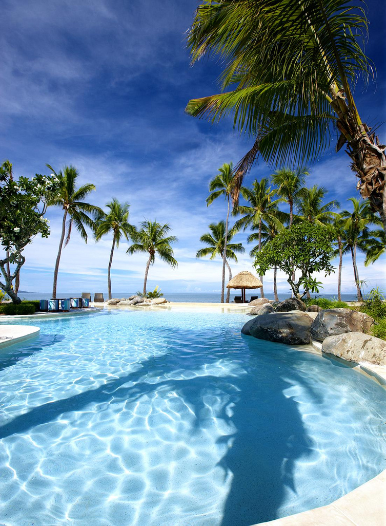 Most Beautiful Islands: Fiji Islands-Denarau