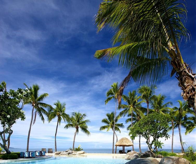 Fiji Beach: Most Beautiful Islands: Fiji Islands-Denarau