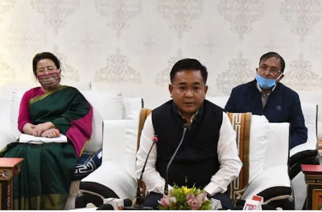 Those entering Sikkim illegally to be charged with Sec 370 of IPC