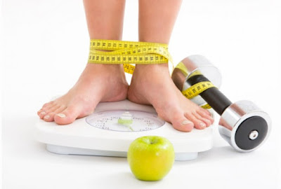 Managing Obesity Through Easier Healthy Habits - El Paso Chiropractor