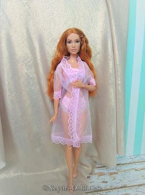 Barbie doll Mera
