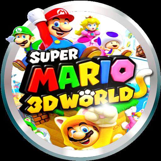 تحميل لعبة Super Mario 3D World للكمبيوتر