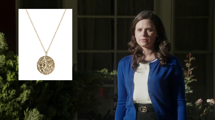 quinn necklace scandal