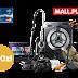 400 zł na mall.pl za założenie darmowej karty kredytowej Simplicity w Citibank