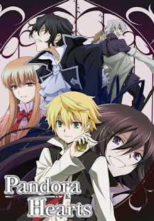 Pandora Hearts Subtitle Indonesia