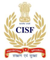 CISF jobs for Constable / Tradesman Job Recruitment Across India | 917 Post | 10th Pass