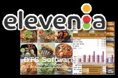 Elevenia | Software Kasir