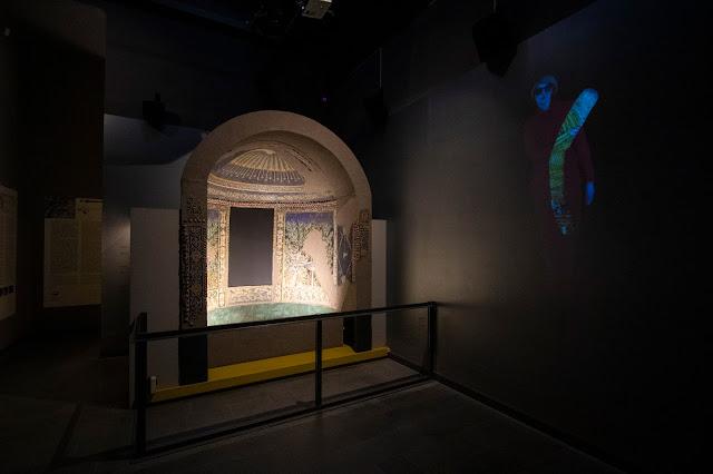 Antiquarium-Scavi di Pompei