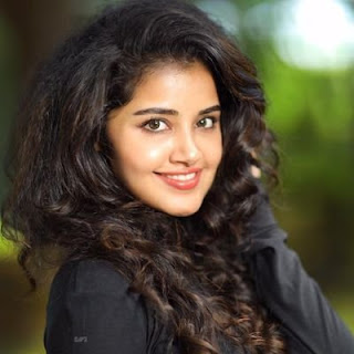 Anupama Parameswaran Filmography, Anupama Parameswaran Upcoming Movies List 2019 & 2020, complete list of all of Anupama Parameswaran upcoming movies releasing