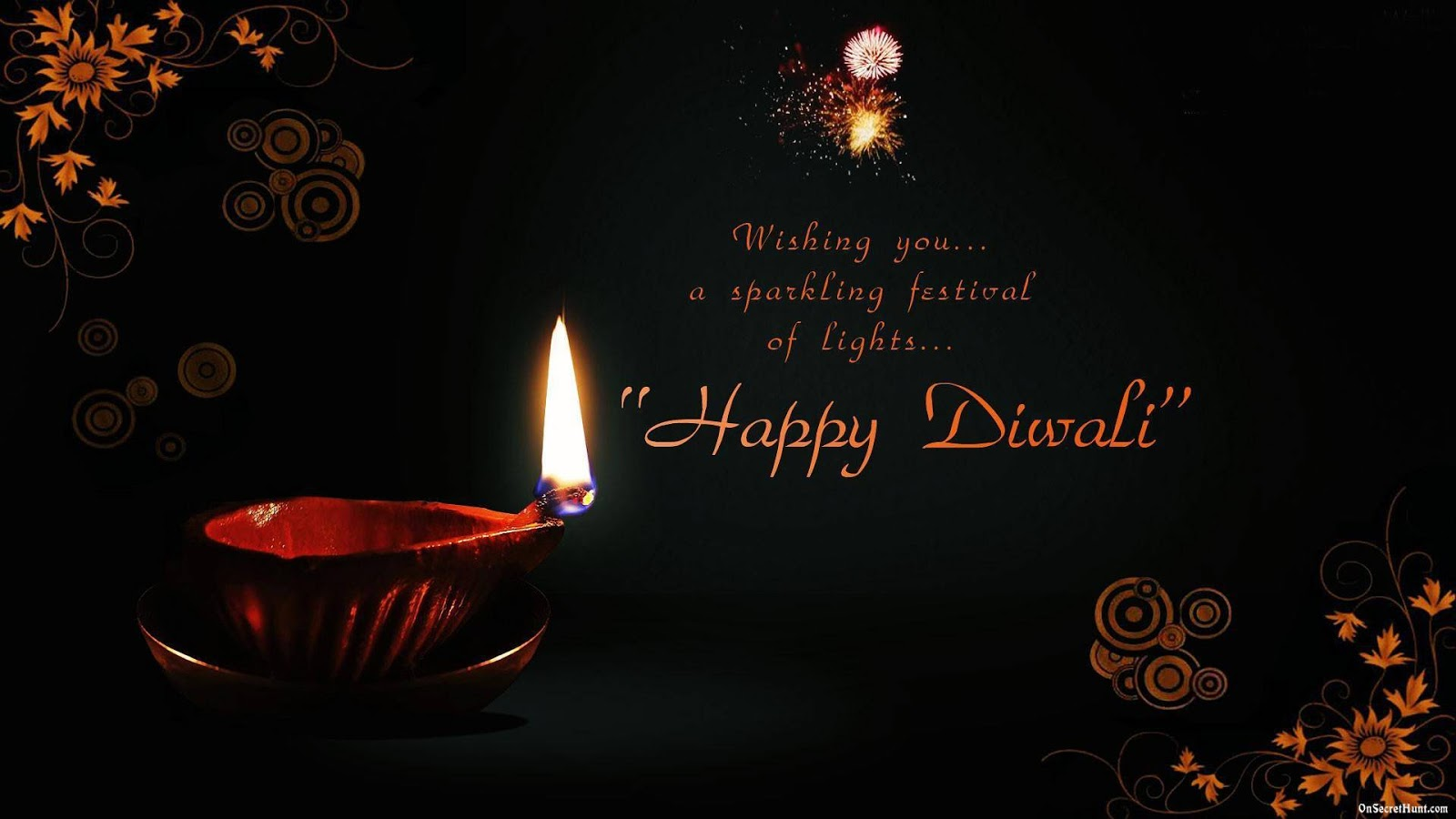 Happy Diwali 2018 Greetings