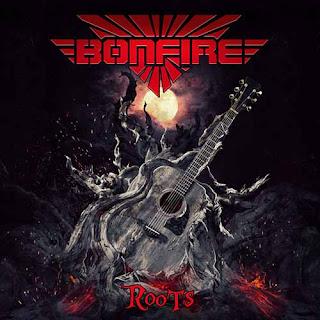 """Ο δίσκος των Bonfire """"Roots"""""""