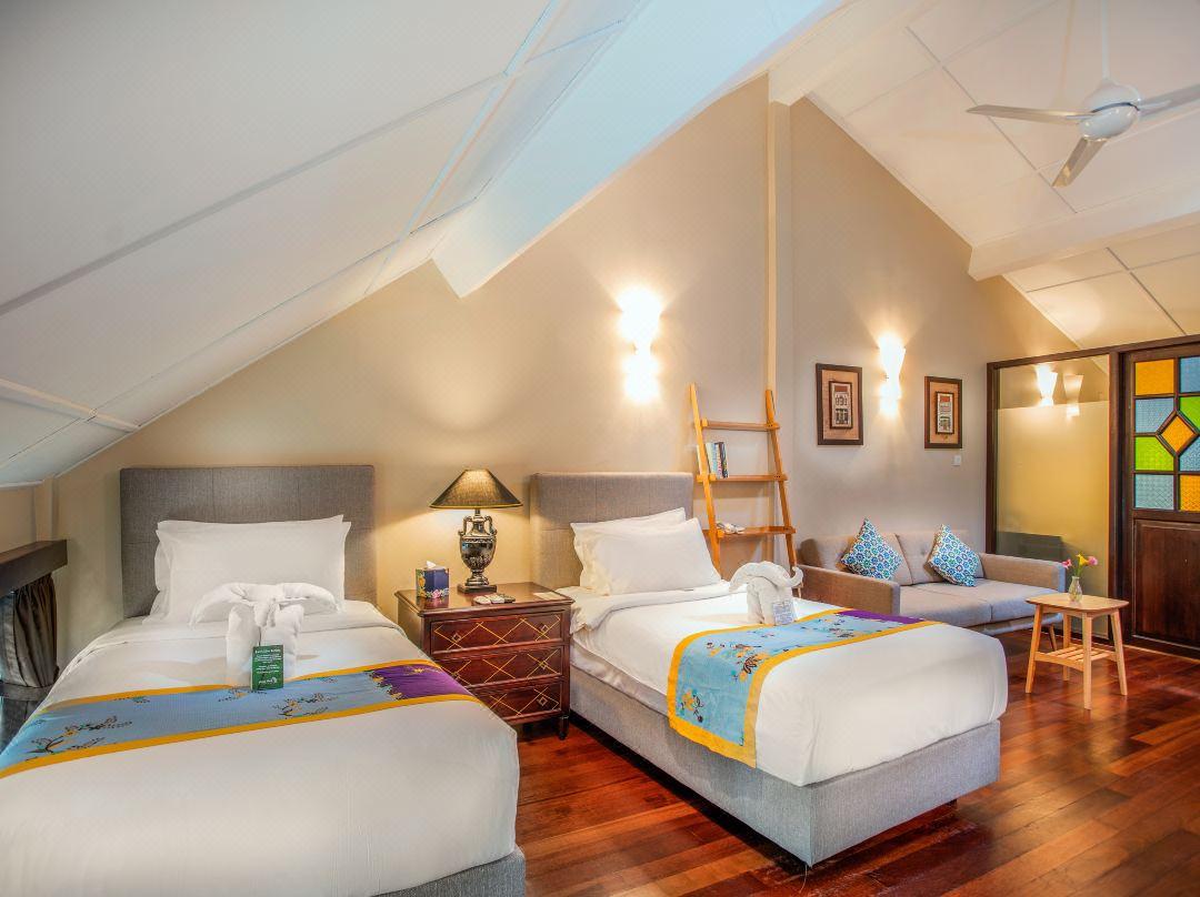 Hotel Areca Pulau Pinang