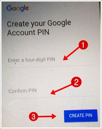 change-google-pay-pin-password-final-step
