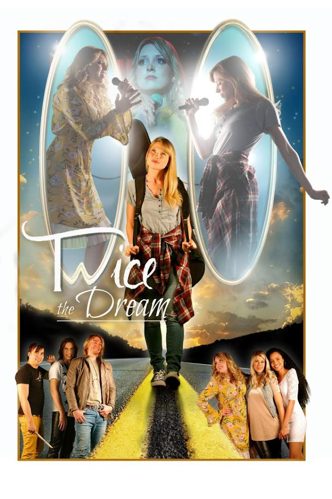 Movie: Twice The Dream (2019)