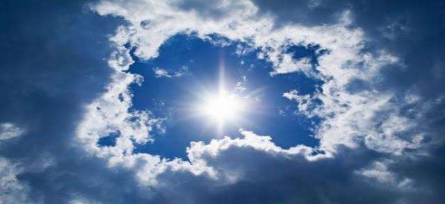 Ο καιρός σήμερα Κυριακή 6 Ιουνίου