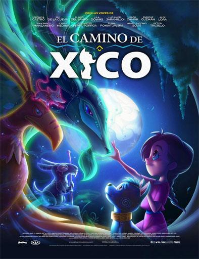 Bajar pelicula El Camino de Xico por mega